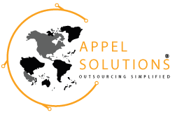 Appel Solutions Logo